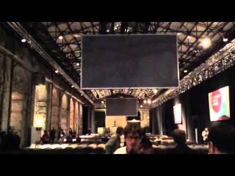 """LEOPOLDA 5 """"Il Futuro è solo l'inizio - Firenze - AGIPRESS"""