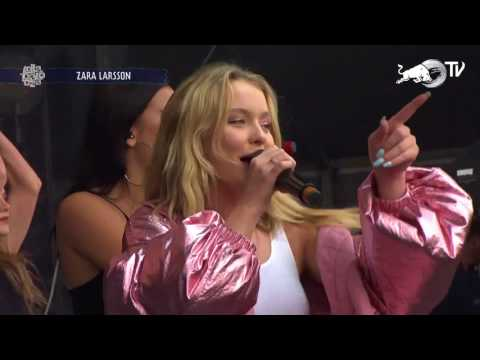 Zara Larsson - Full show at Lollapalooza Chicago 2017 [HD]