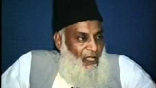1/2- Tafseer Surah Al-Qariah By Dr. Israr Ahmed