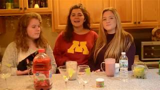 EXTREME SMOOTHIE CHALLENGE (GONE WRONG)