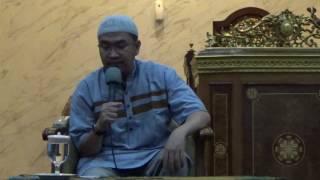 Ust. Oemar Mita, Lc - Ramadhan Kami datang