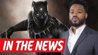 Ryan Coogler is Back to Direct Black Panther 2!