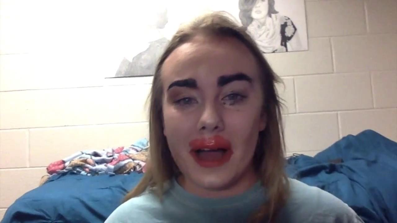 Emmas Eyebrows Get Swag Youtube
