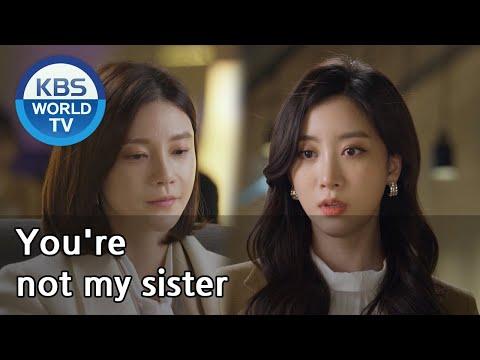 You're Not My Sister [Gracious Revenge | 우아한 모녀 / ENG, CHN / 2020.04.02]