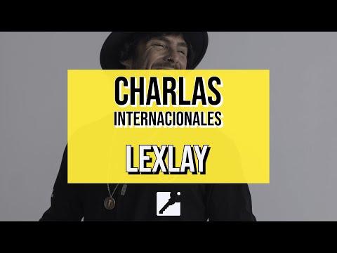 CHARLAS ARJAUS @ Lexlay