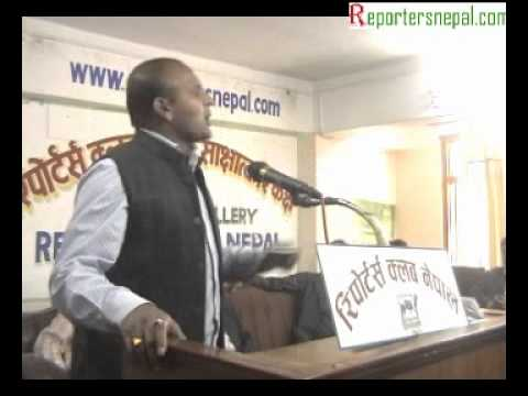 I Am Not Guilty On Passport Misuse  Sanjay Sah