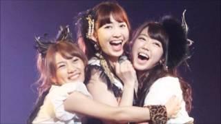 AKB48ノースリーブスの小嶋陽菜、高橋みなみ、峯岸みなみ の三人がAKB48...