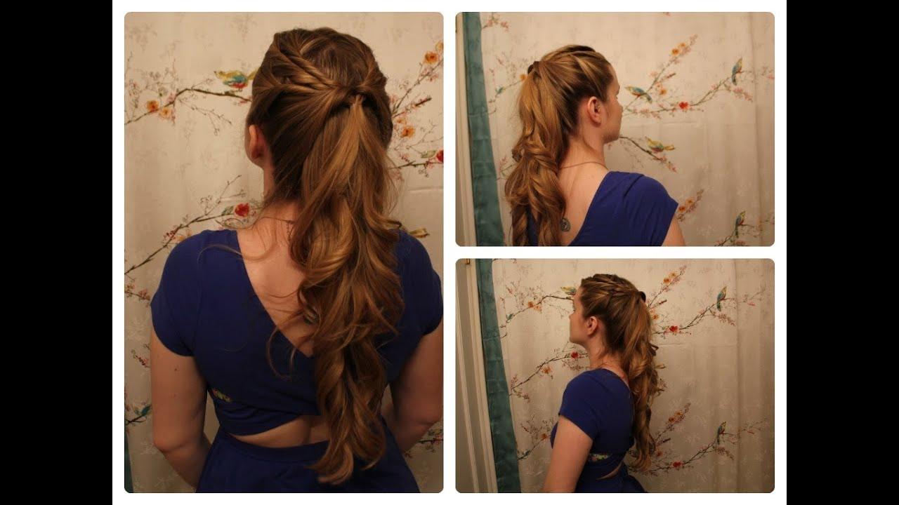 Game Of Thrones Inspired Hair Margaery Tyrell S Half