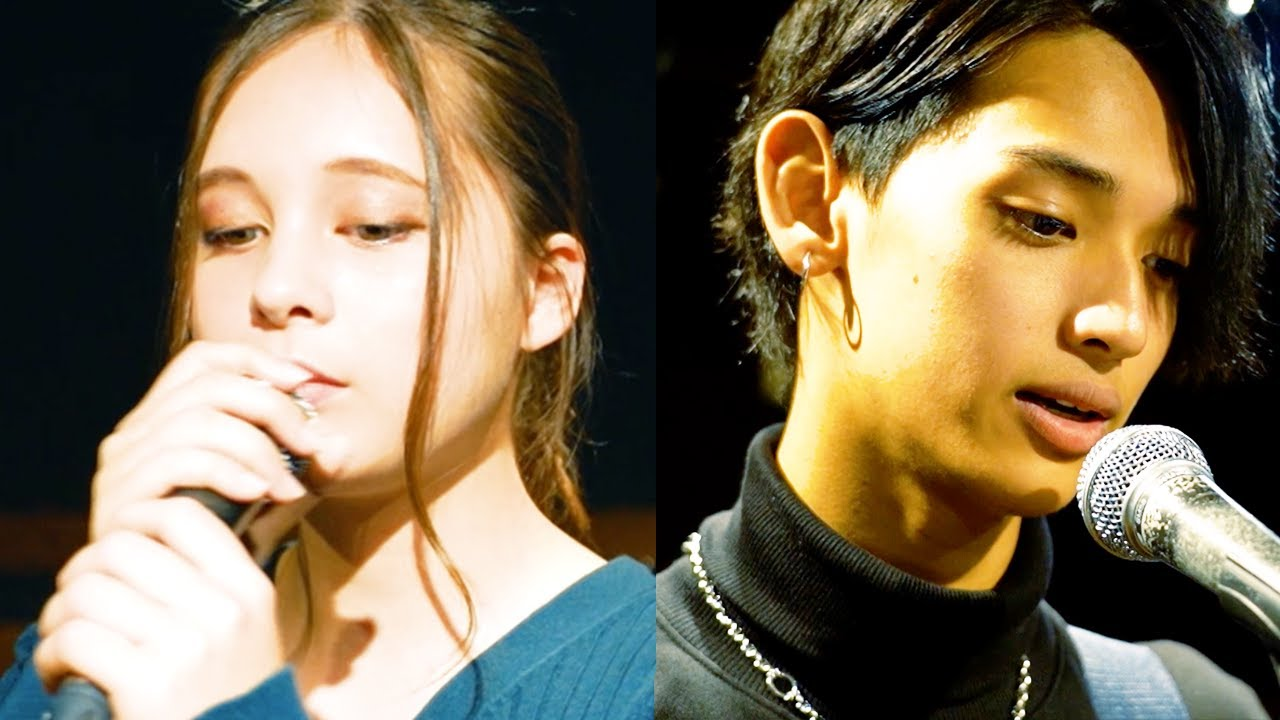 Lilac / 【2話フル】『青春バンドワゴン Lilac from 恋ステ』アベマTVで配信中