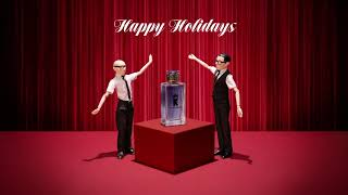 #DGHolidays: With Love from Domenico and Stefano