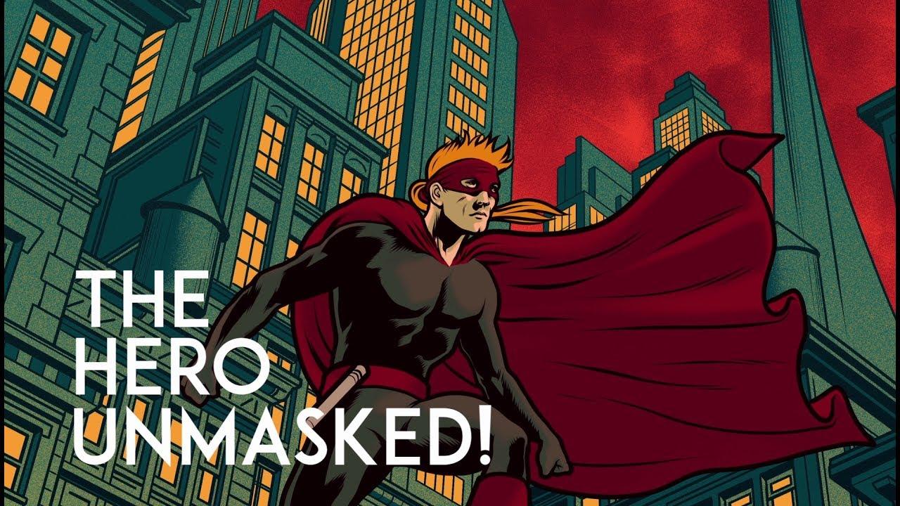 Image result for hero unmasked hosted games