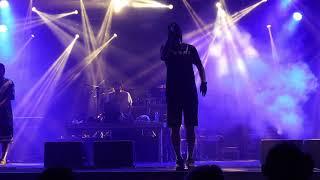 Şehinşah ft. Hidra - YAZ YAĞMURUM / Alaçatı Konseri 2019