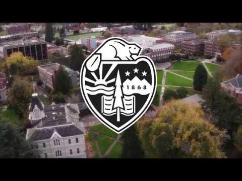 Oregon State University New Logo