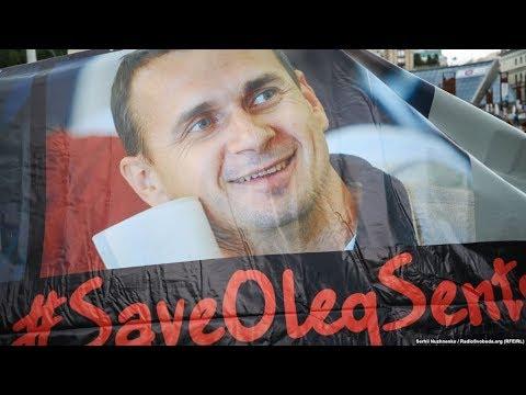 Олег Сенцов прекращает голодовку. Крымский вечер | Радио Крым.Реалии