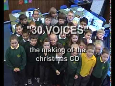 St Mary's Christmas Project