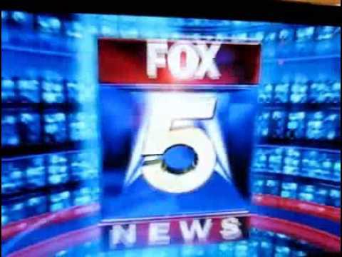 Fox 5 anchor Ernie Anastos stuns viewers with four letter 'chicken' gaffe Telegraph