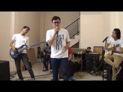 d'Masiv Merindukanmu cover Interlude Band