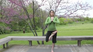 Yoga Poses For The First Chakra