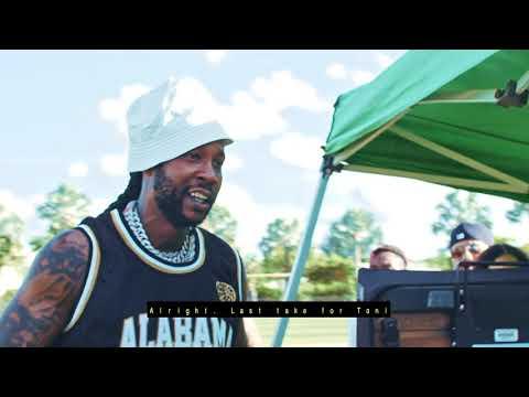 2 Chainz – Money Maker ft. Lil Wayne (Official BTS)