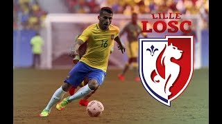 Thiago Maia - Welcome to Lille