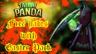 Free Hades with new Easter Pack - Limited time only!