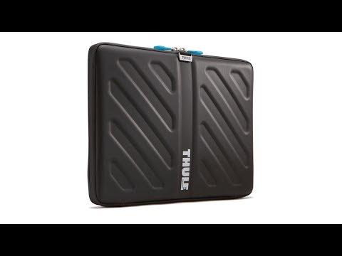 Laptop Sleeve Thule Gauntlet Macbook Pro Sleeve 13 15 Youtube