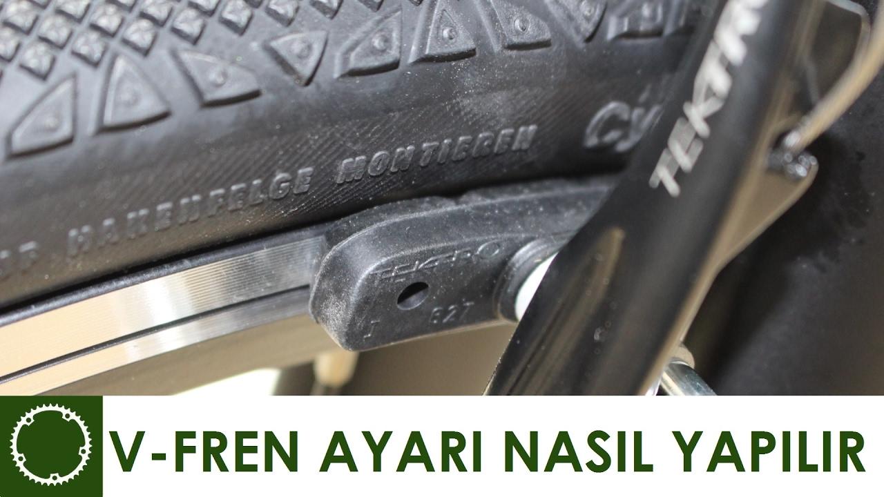 Bisiklette Mekanik Disk Fren Ayarı Nasıl Yapılır? Tüm Püf Noktalar Burda