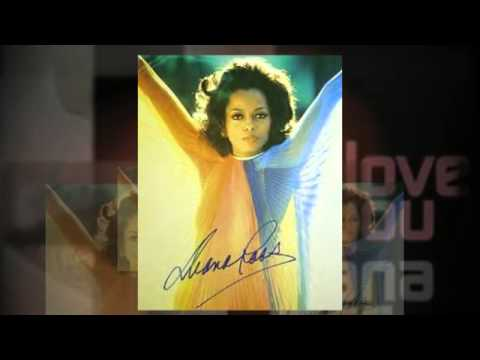 Diana Ross post-Stonewall Motown songs 1970s 1980s 1990s