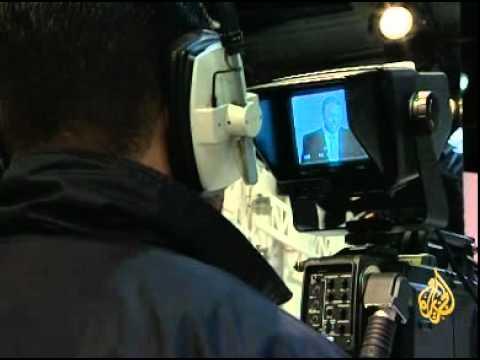 خطابات الإعلام التلفزي في تونس