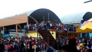 Motocross en Chichiquila Puebla.