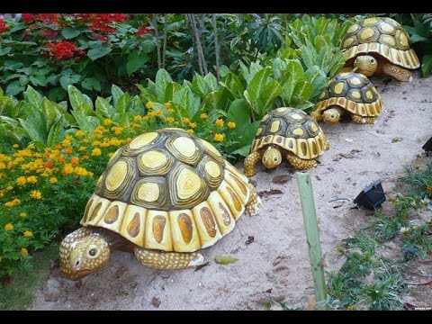 60 + Creative Ideas For GARDEN Decoration and Design 2020 - Amazing Ideas