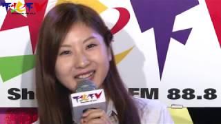 2018年7月26日放送 アシスタントMC:#林萌々香(#NMB48 #TeamN) #下...