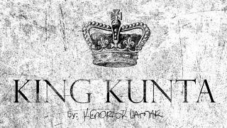 Kendrick Lamar - King Kunta (Official Instrumental)