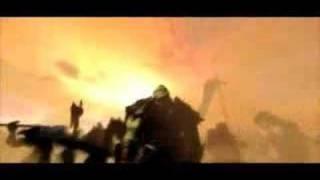 (Fake) World of Warcraft Movie Trailer