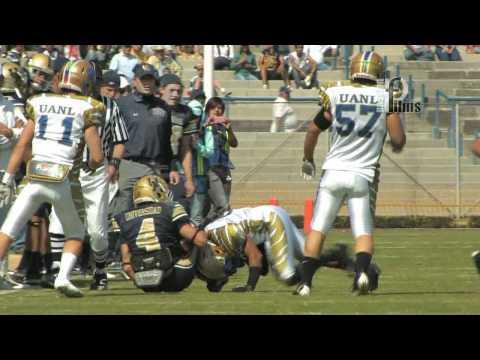 Musical Pumas UNAM vs Tigres UANL FINAL 20Nov2010