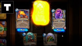 Hearthstone: Rastakhan's Rumble 80 Pack - Epic and Legendary cards
