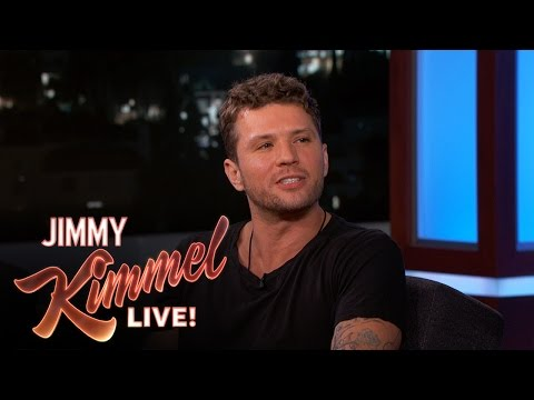 Ryan Phillippe on His Punk Vandalism Days