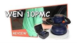 WEN 10PMC car waxer Polisher review | 2017 Video