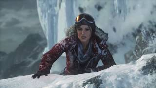 Rise of the Tomb Raider #1