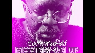 Moving on Up - Curtis Mayfield vs KOTU Drum and Bass remix FREEDOWNLOAD link below