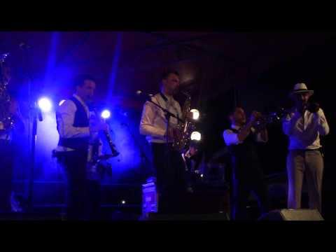 Minimum Fanfare + DJ Stanbul 1 - Fête de la Musique de Bajamont 2014