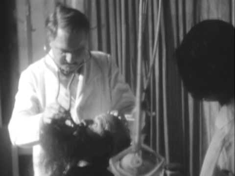 """W.C. Fields in """"The Dentist""""  -  1928"""