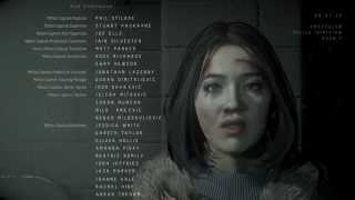 Until Dawn Sole Survivor Emily *CHECK DESCRIPTION*