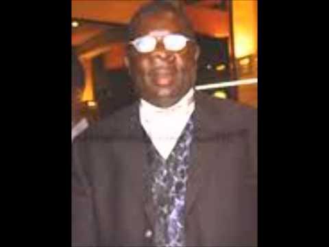 Bishop Michael Osei Bonsu - Eye Onoaa