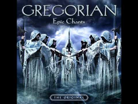 Клип Gregorian - Bright Eyes
