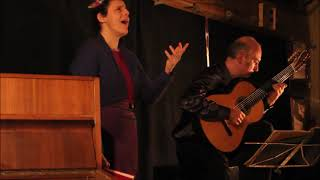 La serena (chant judéo-espagnol)