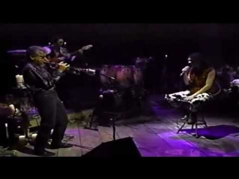 Caifanes MTV Unplugged  Eléctrico Completo