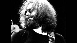 Jerry Garcia Band - The Way You Do The Things You Do 8 7 77