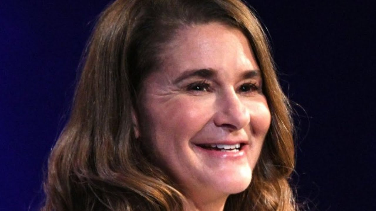 Download The Untold Truth Of Melinda Gates