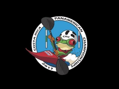 2017 Canoe Slalom Pan Am Championships, Costa Rica, Saturday